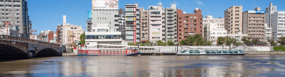 東京は、世界一安全で、世界一危険な街!?アイキャッチイメージ