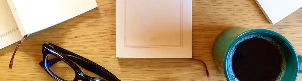 不動産鑑定事務所を舞台にした小説が……!!アイキャッチイメージ