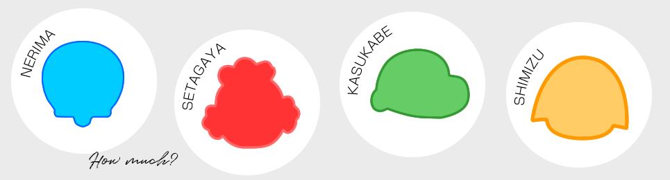 あの国民的アニメのおうちを価格査定!イメージ