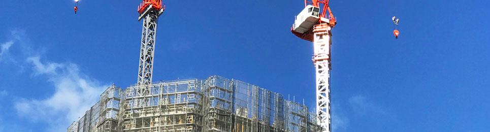 2020年3月新築マンション動向―平均価格変動率が東京16区でマイナスの中、練馬区・中野区・杉並区・港区の4区ではプラスアイキャッチイメージ