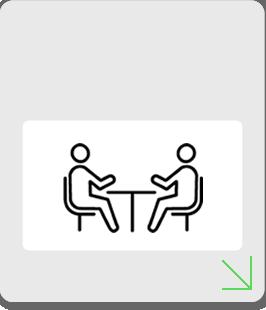 個人向けのお客さまサービスをサービスから探す コンサルタントイメージ
