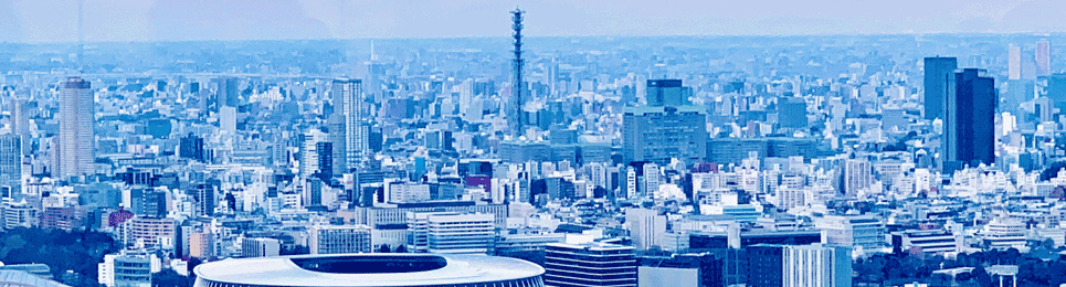 令和2年東京都基準地価格は、区部でプラスを維持したものの上昇幅は縮小に アイキャッチイメージ